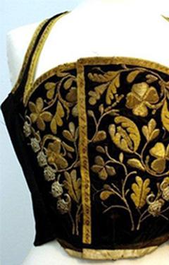 pattern bodice